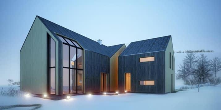 House x03 - wizualizacja 2